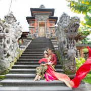 Discover Bali Honeymoon 4Days 3Nights