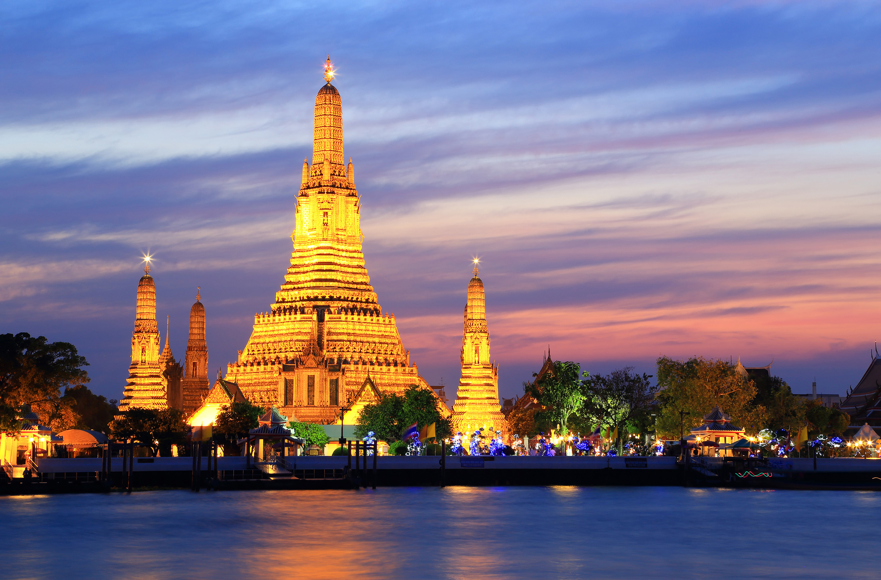 Bangkok 3Days 2Nights